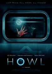Rent Howl on DVD