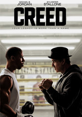 Rent Creed on DVD