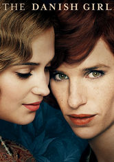 Rent The Danish Girl on DVD