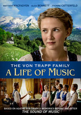 Rent The von Trapp Family: A Life of Music on DVD