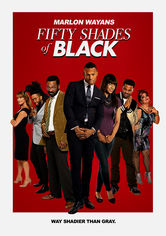 Rent Fifty Shades of Black on DVD