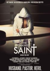 Rent The Masked Saint on DVD