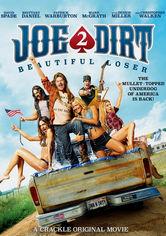 Rent Joe Dirt 2: Beautiful Loser on DVD