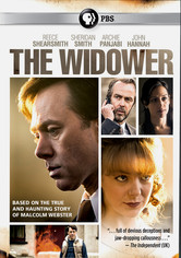 Rent The Widower (U.K. Edition) on DVD