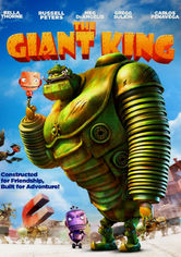 Rent The Giant King on DVD