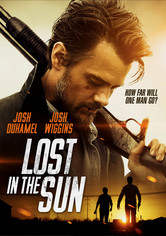 Rent Lost in the Sun on DVD