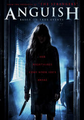 Rent Anguish on DVD
