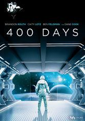 Rent 400 Days on DVD