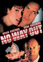 Rent No Way Out on DVD