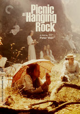 Rent Picnic at Hanging Rock on DVD