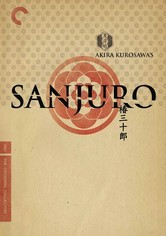 Rent Sanjuro on DVD