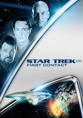 Rent Star Trek: First Contact on DVD