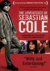 The Adventures of Sebastian Cole
