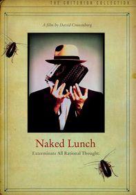 Naked Lunch: Bonus Material