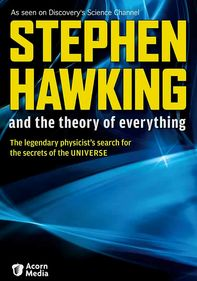 Stephen Hawking: Theory of Everything