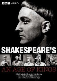 Shakespeare's An Age of Kings