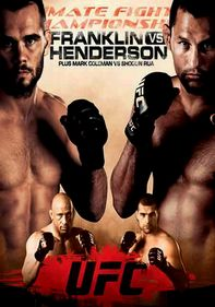UFC 93: Dublin: Bonus Material