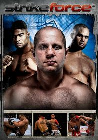 Strikeforce MMA: Vol. 1