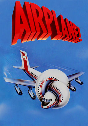 Rent Airplane! on DVD