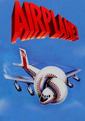 Rent Airplane! on DVD