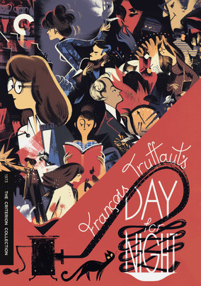 Rent Day for Night on DVD