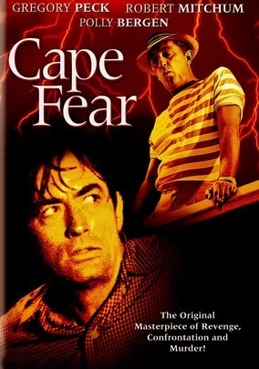 Rent Cape Fear on DVD