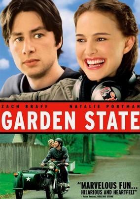 Rent Garden State on DVD