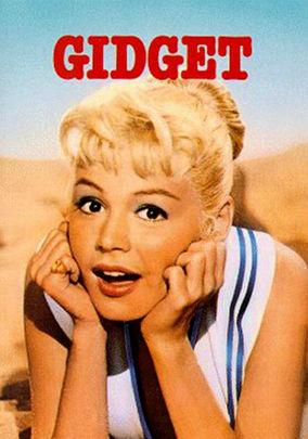 Rent Gidget on DVD