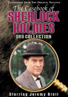 Sherlock Homes on FeedFliks