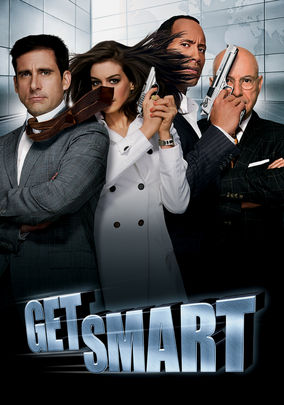 Rent Get Smart on DVD