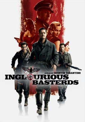 Rent Inglourious Basterds on DVD