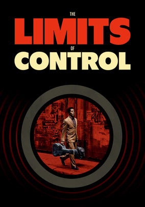 Rent The Limits of Control on DVD
