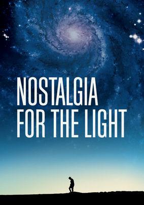 Rent Nostalgia for the Light on DVD