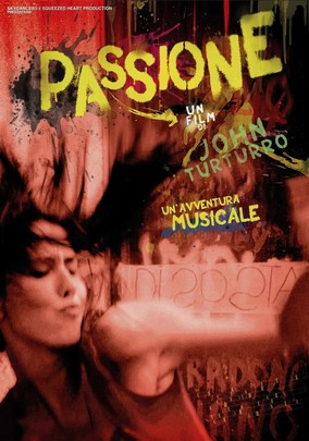 Rent Passione on DVD