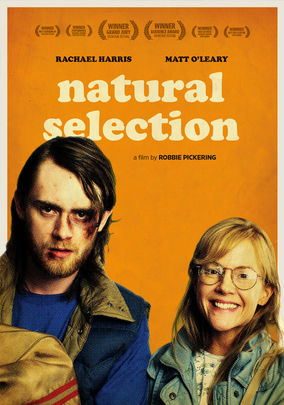 Rent Natural Selection on DVD