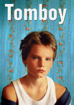 Rent Tomboy on DVD