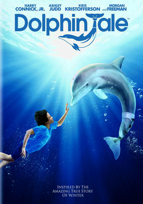 Rent Dolphin Tale on DVD