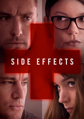 Rent Side Effects on DVD