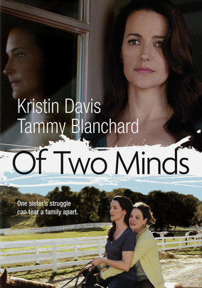 Rent Of Two Minds on DVD