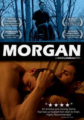 Rent Morgan on DVD