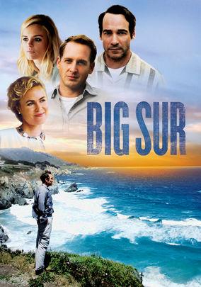 Rent Big Sur on DVD