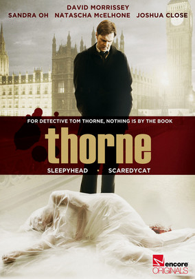 Rent Thorne on DVD
