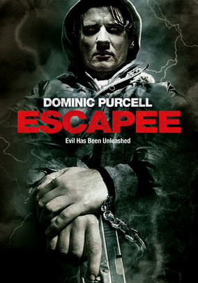Rent Escapee on DVD