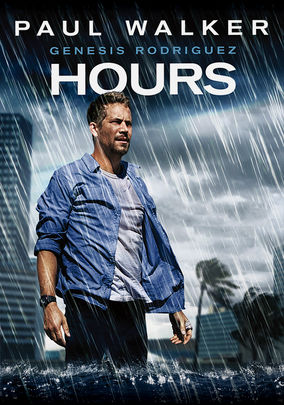 Rent Hours on DVD