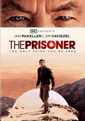Rent The Prisoner on DVD