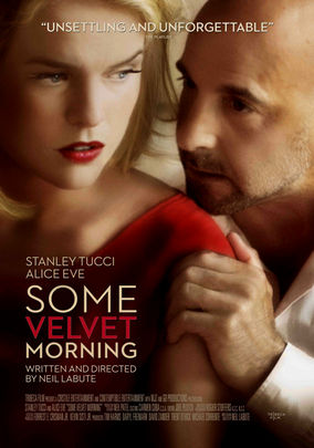 Rent Some Velvet Morning on DVD