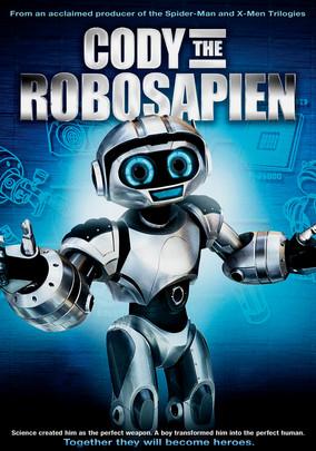 Rent Cody the Robosapien on DVD