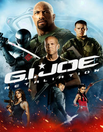 G I Joe Retaliation iPad Movie