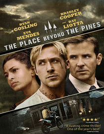Place Beyond the Pines iPad Movie