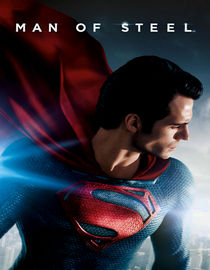Man of Steel iPad Movie